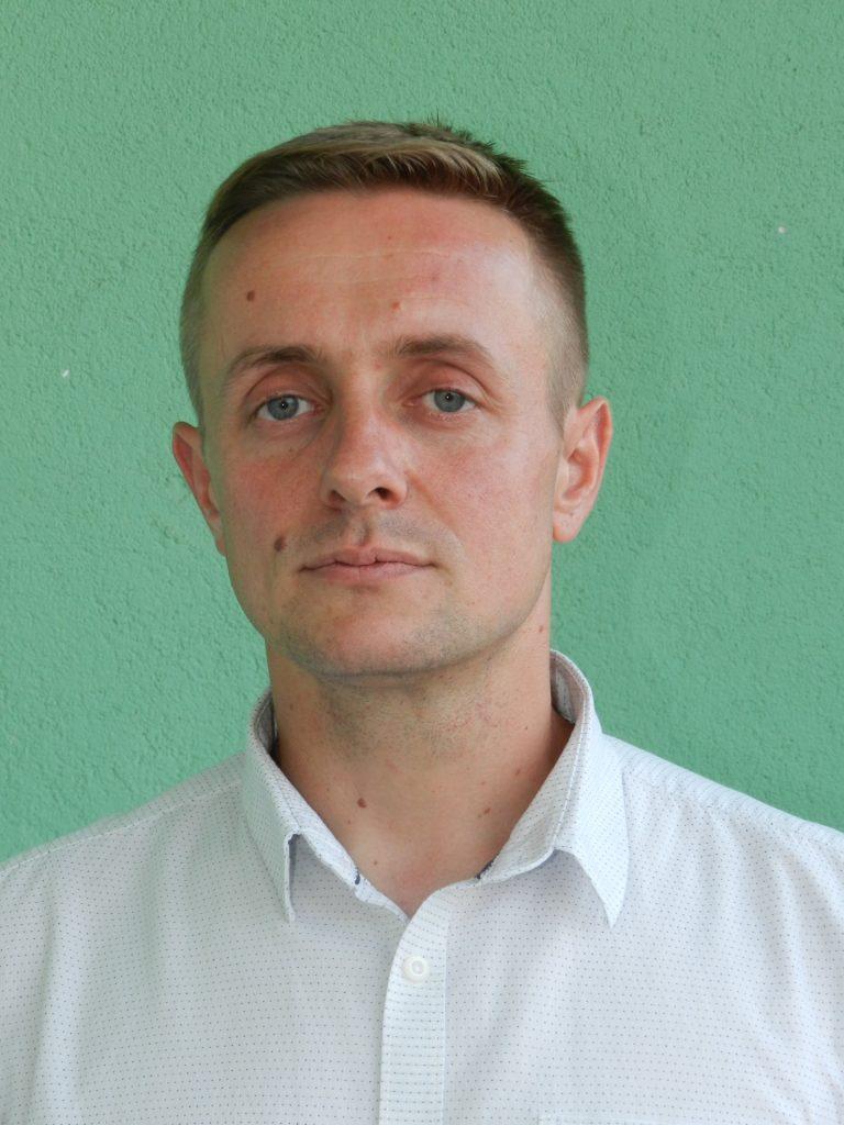 Josip Nikolić, načelnik Općine Sikirevci